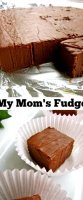 5 minute fudge recipe with marshmallow cream