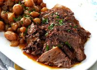 A-1 steak sauce pot roast recipe