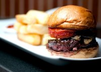 Adam fleischmans umami burger recipe