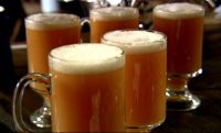 Alcoholic butterbeer recipe schnapps definition
