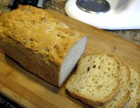 Allergen free sandwich bread recipe