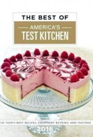 Americas test kitchen recipe reviews