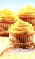 Apple cider cupcake filling recipe
