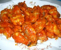 Applebees mild wing sauce recipe