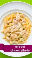 Baked chicken alfredo recipe by rachael ray