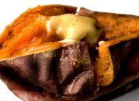 Baked sweet potatoes recipe outback