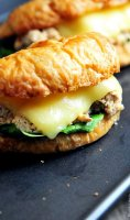 Balsamic vinegar chicken sandwich recipe
