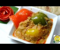 Beans tomato curry vah chef ras malai recipe