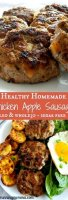 Beef breakfast sausage recipe paleo banana