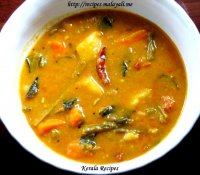 Beef curry recipe kerala style sambar