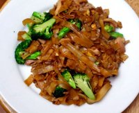Best beef pad see ew recipe best