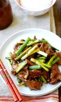 Best chinese mongolian beef recipe