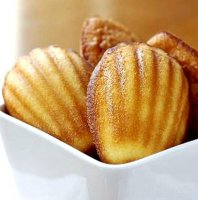 Best french madeleine cookie recipe