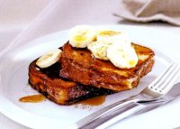 Best french toast recipe 1 serving of alcohol