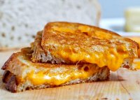Best gourmet grilled cheese sandwich recipe