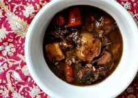 Best irish beef stew recipe crock pot