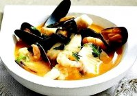 Best recipe for fish soup
