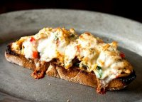 Best recipe for tuna melt sandwich