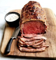 Best roast beef recipe ever in a roaster