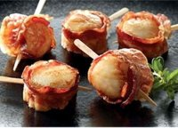 Best scallop recipe with bacon