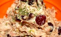 Best tuna recipe canned cranberry