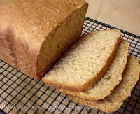 Best wheat bread recipe bread machine