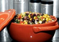 Black bean and corn salsa recipe southern living