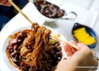 Black bean sauce recipe korean bbq
