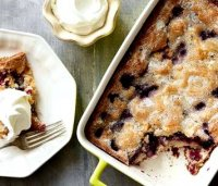 Blackberry cobbler recipe food network