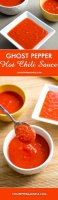 Boiling water challenge sauce recipe