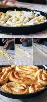 Bosnian pita recipe with cheese