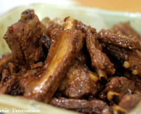Braised pork ribs recipe philippines