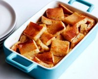 Bread pudding basic recipe for pancakes