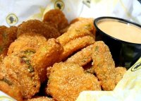 Buffalo wild wings deep fried pickles recipe