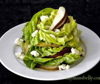 Butter lettuce salad recipe real simple