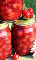 Cherry pie canned cherries recipe