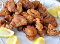Chicharron de pollo dominican recipe for chicken