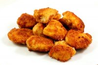 Chick fil a recipe nuggets baked