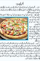 Chicken fajita pizza recipe by chef shai official website