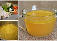 Chicken stock pressure cooker recipe