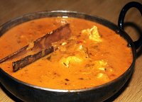 Chicken tikka masala curry indian recipe