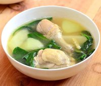 Chicken tinola with liver recipe indian