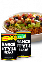 Chili recipe texas beans ranch