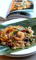 Chinese fried kway teow recipe