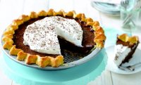 Chocolate cream pie recipe king arthur flour