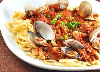 Clam sauce recipe for linguine with fresh