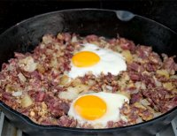 Corned beef hash browns recipe cooks