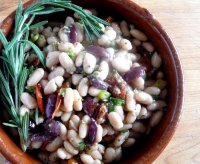 Costco tuscan bean salad recipe