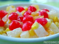 Creamy fruit salad recipe philippines del