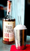 Difference between vodka whiskey ginger recipe